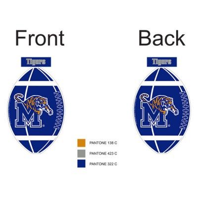 University of Memphis Garden Flag